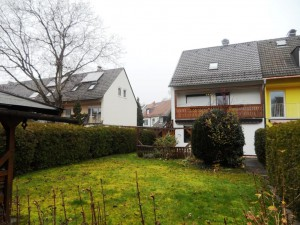 Reiheneckhaus Ramersdorf verkauft