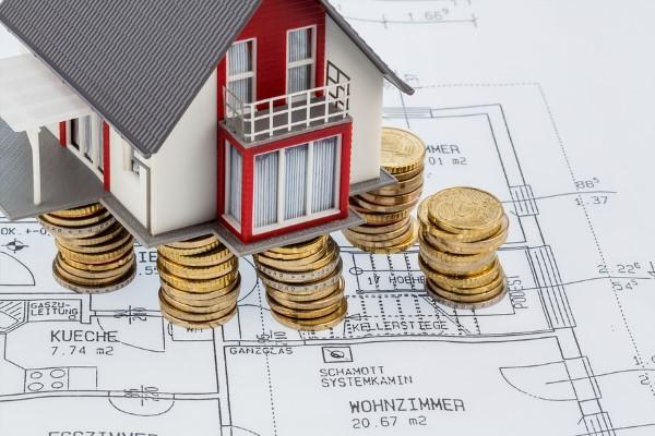 Ohne Baupläne ein Haus verkaufen