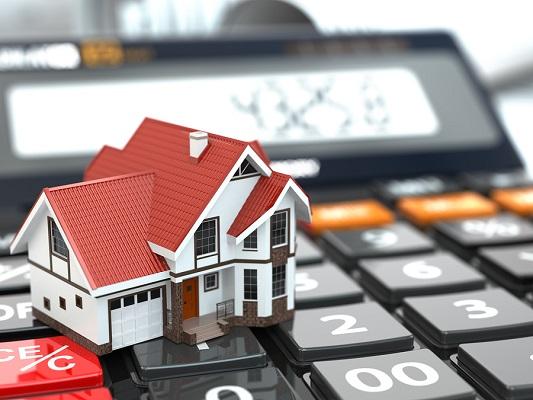 Hausverkauf trotz Kredit