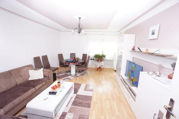Eine 3-Zimmerwohnung in München Milbertshofen zu verkaufen. Besichtigung am 12.9.