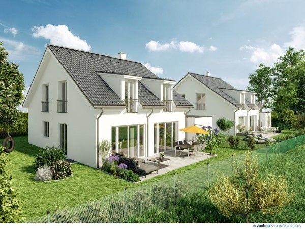 Neubau EFH in Putzbrunn Solalinden zu verkaufen
