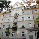 Sehr gefragt sich Altbauwohnungen in München