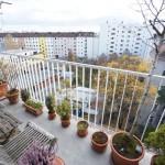 Helle 2-Zimmer Dachwohnung in München Haidhausen-Au