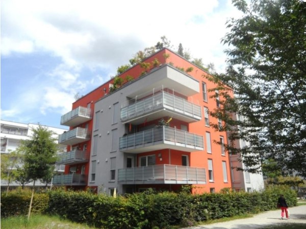 3-Zi-Eigentumswohnung in München Schwabing-Nord