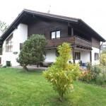 Einfamilienhaus in Adelshofen