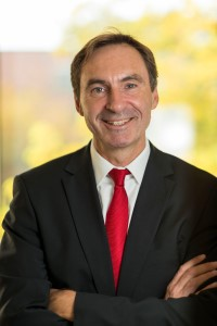 Rainer Fischer, Immobilienmakler