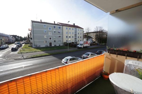 Vermietete 2-Zi-Eigentumswohnung in München-Laim zu verkaufen