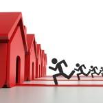 In 2016 ist eine steigende Nachfrage nach Immobilien zu erwarten.