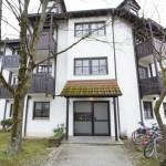 Zu verkaufen: 2-Zi.-Wohnung in Kirchheim-Heimstetten