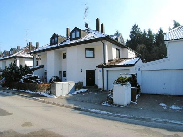 Immobilienmarktbericht München Trudering und Haar