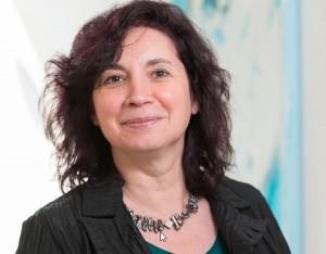 Elvira Tschimmel, Sekretariat Fischer Immobilien