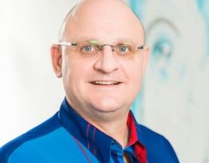Joe Tschimmel, Immobilienmakler