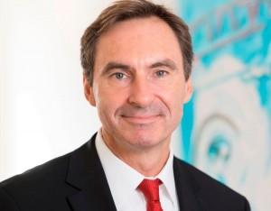 Inhaber Rainer Fischer von Fischer Immobilien München