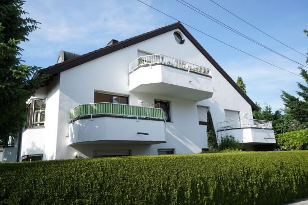 Ruhige, helle 3 Zimmer Etagenwohnung in Obermenzing zu verkaufen