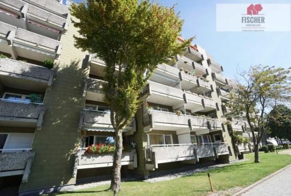 Vermietete 15 Zimmerwohnung in Germering zur Kapitalanlage