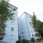 Vermietete 3,5 Zimmerwohnung in München-Ramersdorf auf Erbpacht zu verkaufen