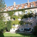 4-Zimmer Altbauwohnung in Neuhausen-Nymphenburg