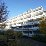 4 Zimmer Maisonette Wohnung Muenchen Neuhausen Rotkreuzplatz