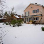 Erbpacht Verkauf Einfamilienhaus in ruhiger Lage von Krailling