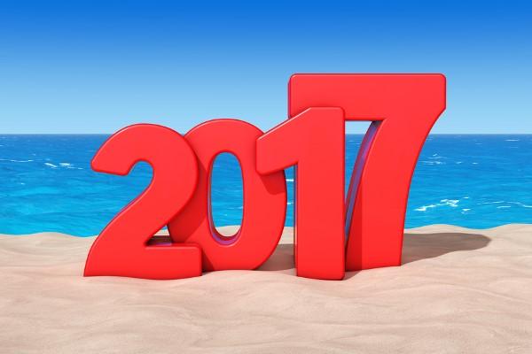 Ich wünsche Ihnen ein gutes Neues Jahr! - Rainer Fischer Immobilien