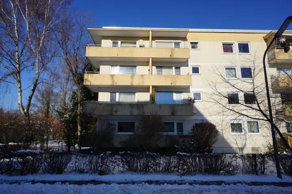 3-Zimmer in Obergiesing mit S/W-Balkon im obersten Stockwerk zu verkaufen