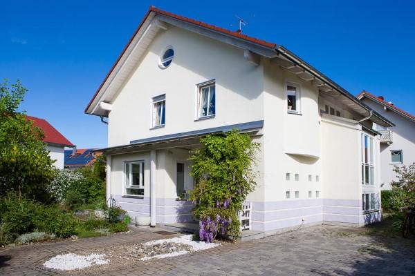 Einfamilienhaus auf Erbpacht in Putzbrunn zu verkaufen