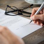 immobilien vorvertrag reservierungsvereinbarung