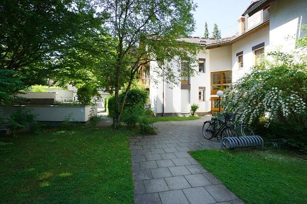 1,5-Zimmer in München-Solln (Prinz-Ludwig-Höhe) zu verkaufen