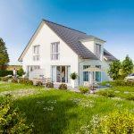 Kleine Neubau Doppelhaushälfte in München-Feldmoching auf Erbpacht zu verkaufen