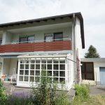 München Unterhaching, DHH, stark renovierungsbedürftig