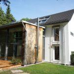 Einfamilienhaus auf Erbpacht Oberschleissheim