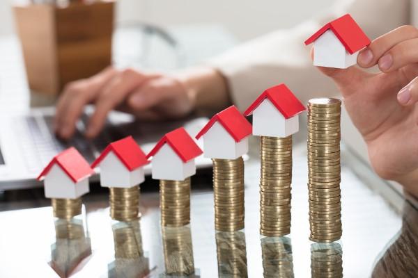 Immobilienverkauf Steuern Erbschaft