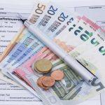 Geerbte Immobilien und Erbschaftsteuer