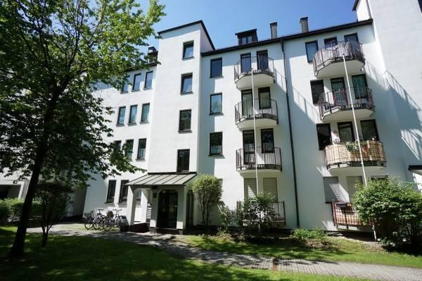 1 Zi Appartementt München Pasing zu verkaufen