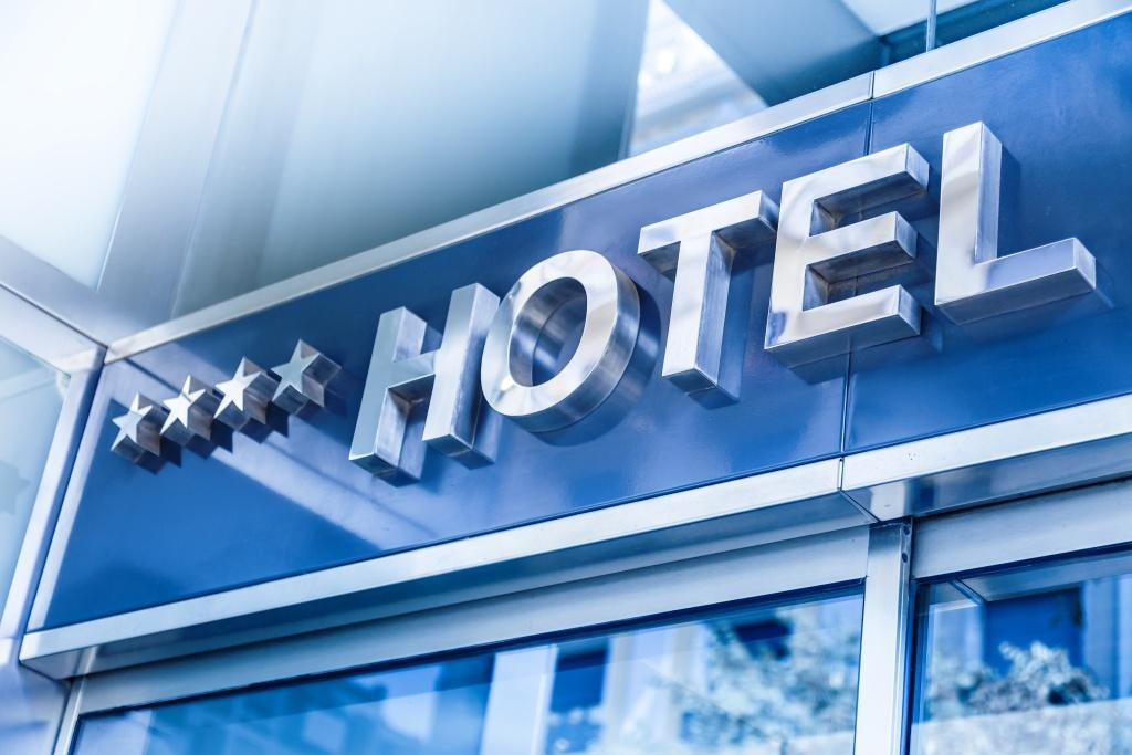 Hotelmakler