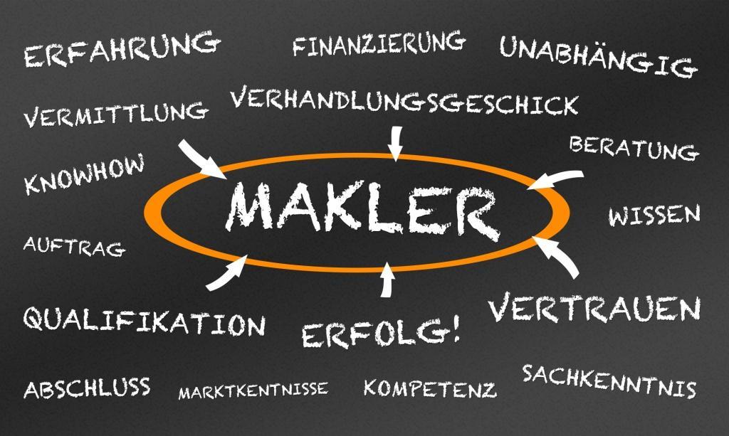 Guter Makler München