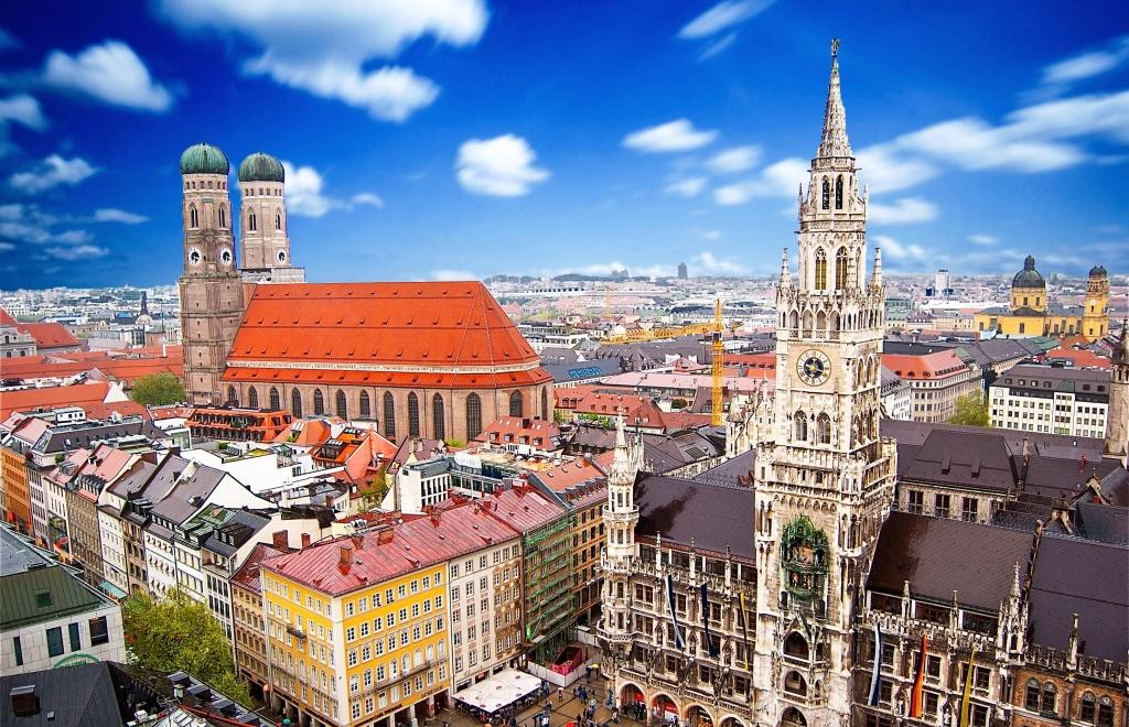 Erbbaurecht: Stadt München oder Kirche als Erbbaurechtsgeber