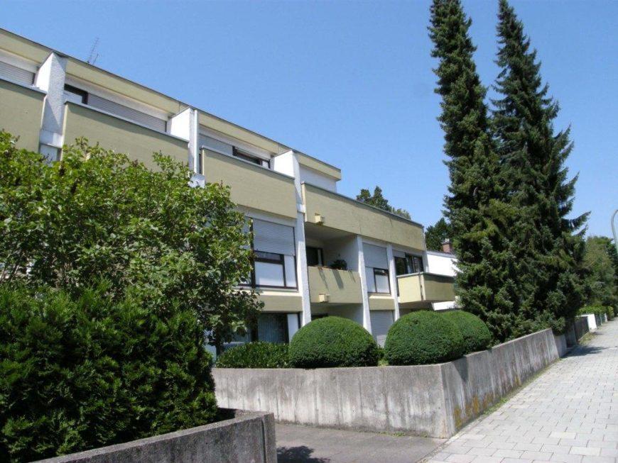 Eigentumswohnung Forstenried