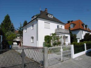 Einfamilienhaus München Laim