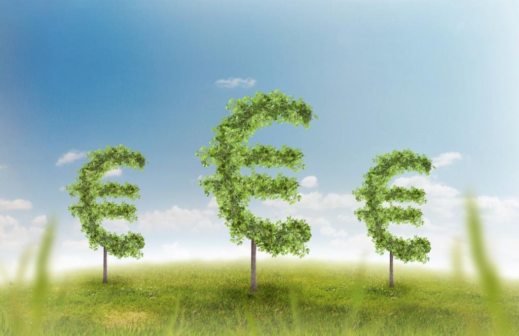 Grundstückspreise – Wovon der Wert abhängt