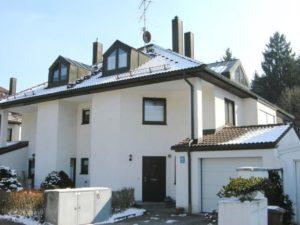 Haus Waldtrudering