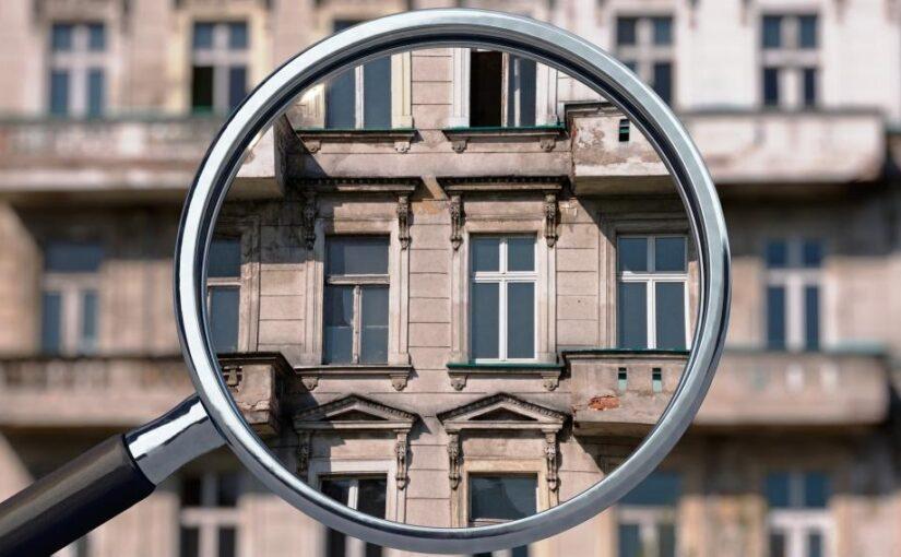 Wohnung verkaufen – Wert