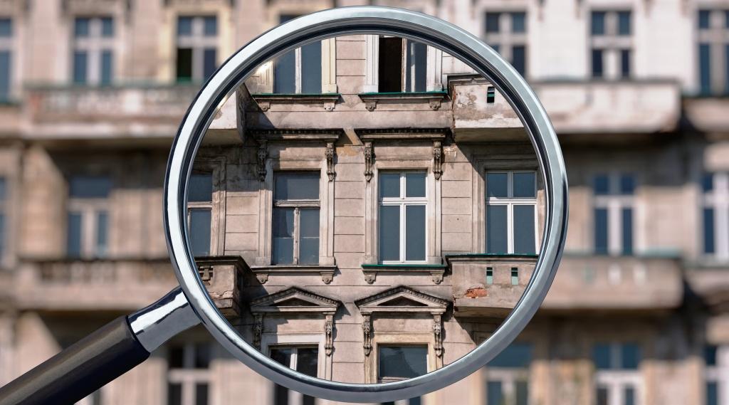 Wohnung verkaufen – Wert einer Eigentumswohnung