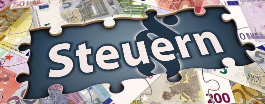 Steuern beim Hausverkauf