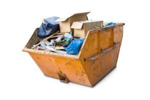 Abfallkontainer