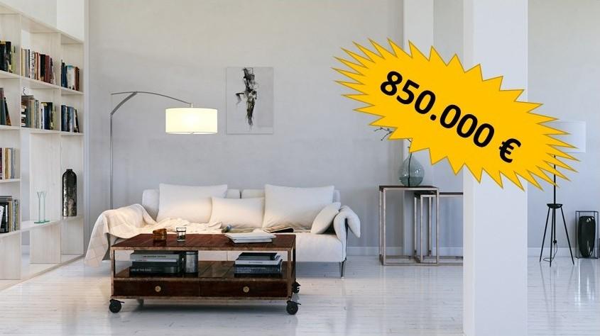 Angebotspreis Wohnzimmer