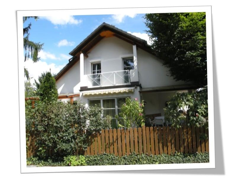 Doppelhaushaelfte in Eichenau