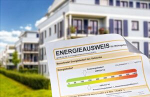 Energieausweis+Immobilie