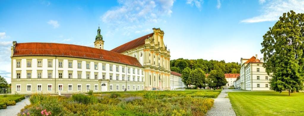 Fürstenfeldbruck_Kloster