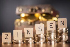 Finanzierungszinsen